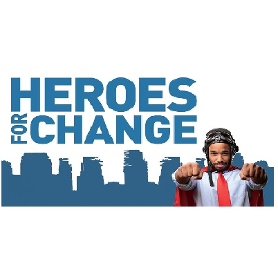 Uniliver Heroes for Change