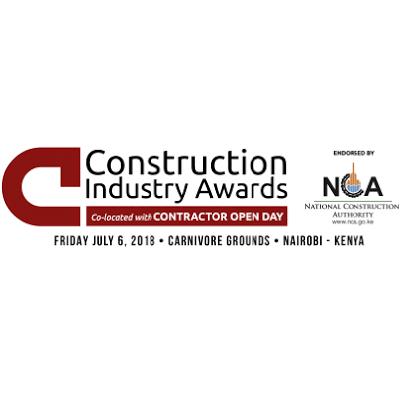 Construction Industry Awards