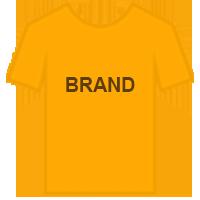 Adverts - branded Tshirts