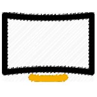 LED Big screen
