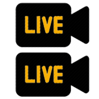 Livestream - 2 Camera