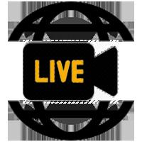 Livestream - event website