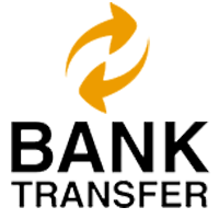 Payment- Bank Transfer