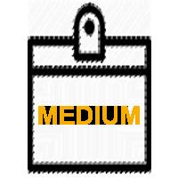 Pocket- Medium