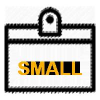 Pocket- Small