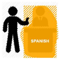 Registration Tellers - Spanish speaking