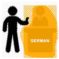 Registration Tellers - German Speaking