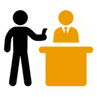 Registration Tellers - Client Provided
