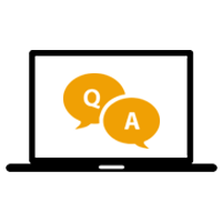 Q&A - Paperless conferencing