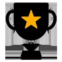Award winner selection